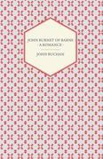 John Burnet of Barns - A Romance