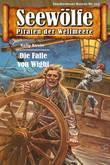 Seewölfe - Piraten der Weltmeere 153