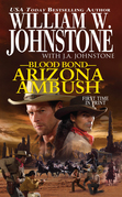 Blood Bond: Arizona Ambush
