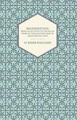 Regeneration: Being an Account of the Social Work of the Salvation Army in Great Britain (1910)