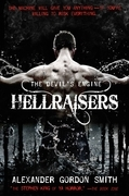 The Devil's Engine: Hellraisers