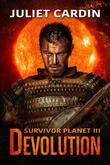 Survivor Planet III: Devolution