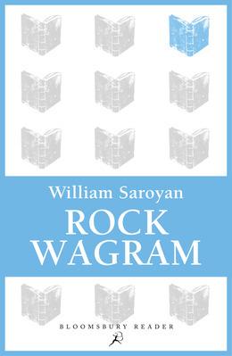 Rock Wagram