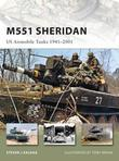 M551 Sheridan: Us Airmobile Tanks 1941-2001