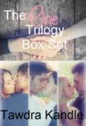The One Trilogy Box Set