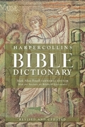 HarperCollins Bible Dictionary - Revised &amp; Updated