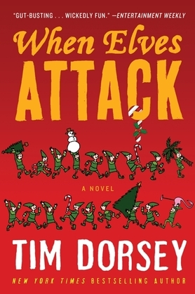 When Elves Attack: A Joyous Christmas Greeting from the Criminal Nutbars of the Sunshine State