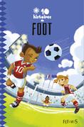 10 histoires de foot
