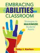 Embracing Disabilities in the Classroom: Strategies to Maximize Students¿ Assets