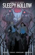 Sleepy Hollow Vol. 1