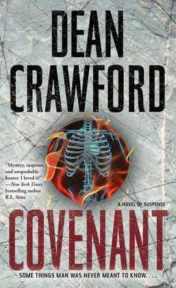 Covenant: A Novel
