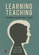 Learning Teaching: Becoming an inspirational teacher
