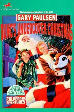 Dunc's Undercover Christmas