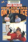 Dunc and Amos on Thin Ice