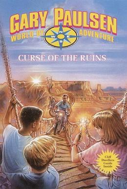 Curse of the Ruins: World of Adventure Series, Book 17