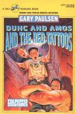 Dunc and Amos and The Red Tattoos
