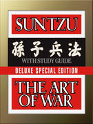 The Art of War: With Study Guide