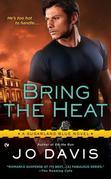 Bring the Heat: A Sugarland Blue Novel