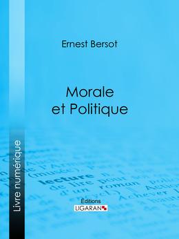 Morale et Politique