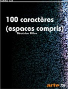 100 caractres (espaces compris)
