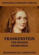 Frankenstein - The Modern Prometheus