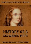 History Of Six Weeks' Tour