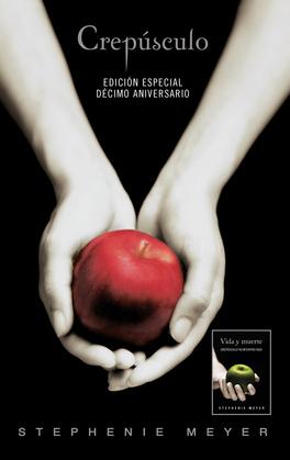 Crepúsculo Décimo Aniversario / Vida y Muerte Edición Dual