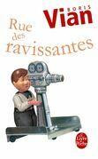 Rue des Ravissantes: et dix-sept autres scénarios