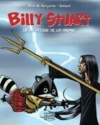 Billy Stuart 10 - La déesse de la foudre