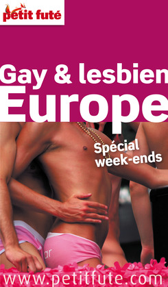 Week-ends gay et lesbien en Europe