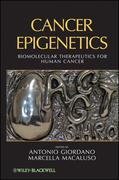 Cancer Epigenetics: Biomolecular Therapeutics in Human Cancer
