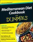Mediterranean Diet Cookbook For Dummies