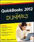 QuickBooks 2012 For Dummies