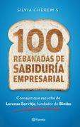 100 rebanadas de sabiduría empresarial