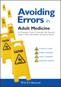 Avoiding Errors in Adult Medicine