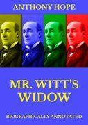Mr Witt's Widow
