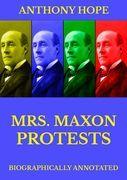 Mrs Maxon Protests
