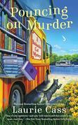 Pouncing on Murder: A Bookmobile Cat Mystery