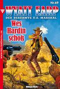 Wyatt Earp 69 - Western