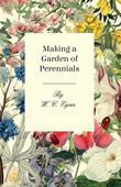 Making a Garden of Perennials