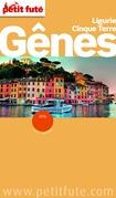 Gênes - Ligurie 2016 Petit Futé (avec cartes, photos + avis des lecteurs)