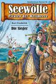 Seewölfe - Piraten der Weltmeere 162