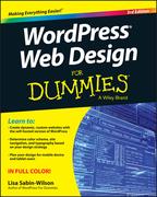 WordPress Web Design For Dummies