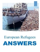 European Refugees: Answers (Annotated)