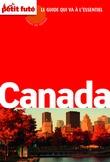 Canada 2016 Carnet Petit Futé (avec cartes, photos + avis des lecteurs)