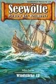 Seewölfe - Piraten der Weltmeere 170