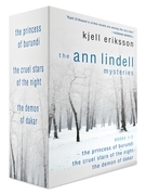 The Ann Lindell Mysteries, Books 1-3