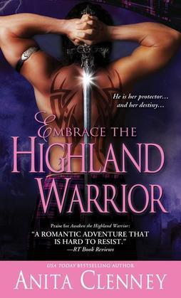 Embrace the Highland Warrior