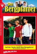 Der Bergpfarrer 383 - Heimatroman