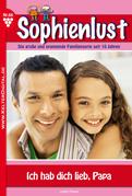Sophienlust 66 - Familienroman